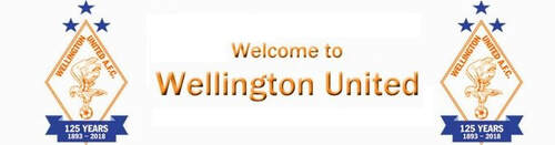 WELLINGTON UNITED