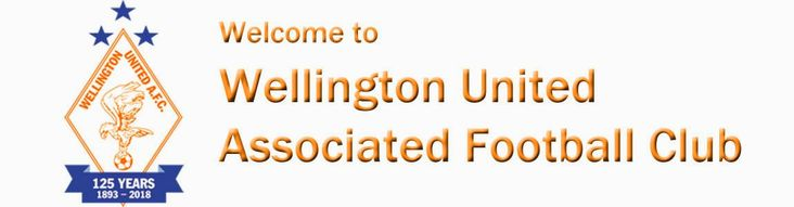 WELLINGTON UNITED AFC